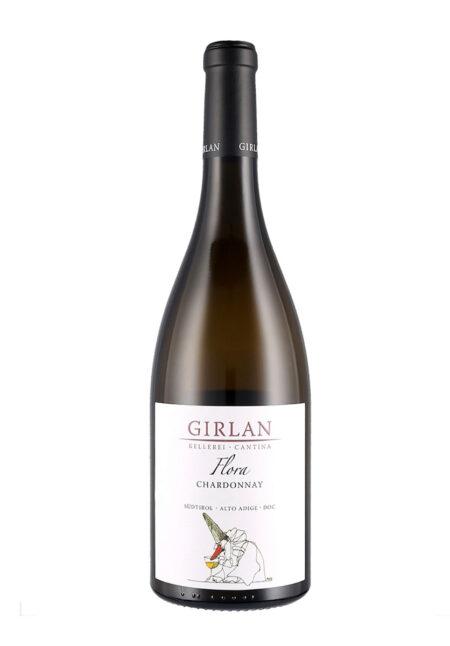 Chardonnay Flora Girlan