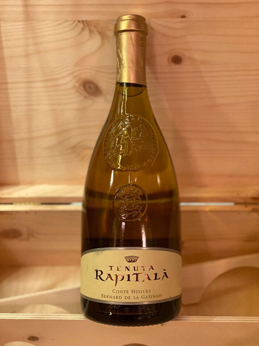 Chardonnay Gran Cru Rapitalà