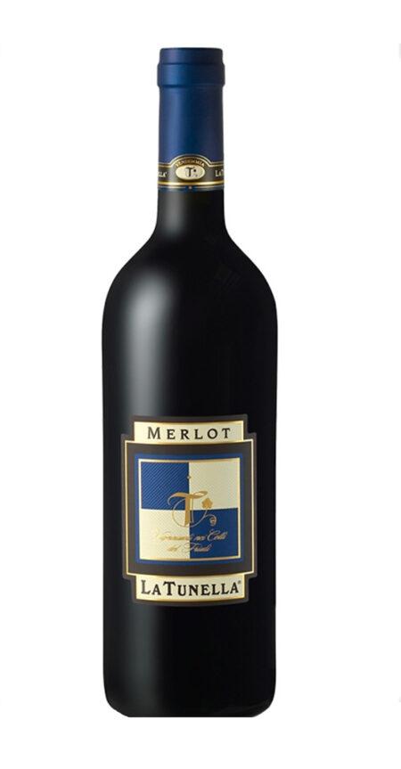 Merlot La Tunella